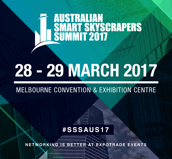 Smart Skyscrapers Summit Premieres in Melbourne